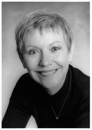 Photo of Sherrie Nist-Olejnik