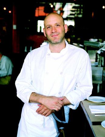 Photo of Marc Vetri