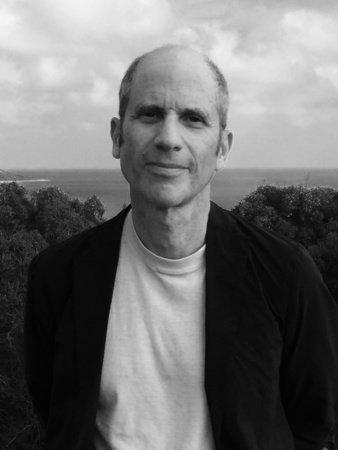 Photo of Alan Gelb
