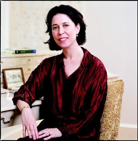 Photo of Allegra Goodman