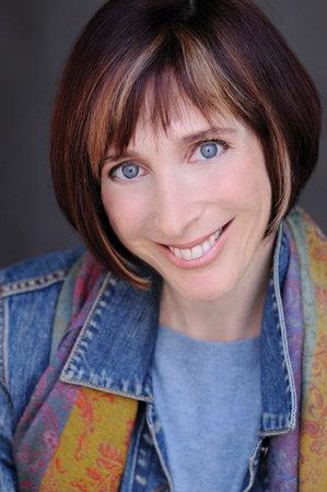 Photo of Rebecca Katz