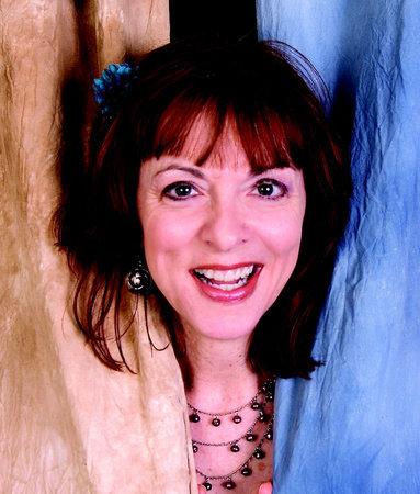 Photo of Leigh Anne Jasheway-Bryant