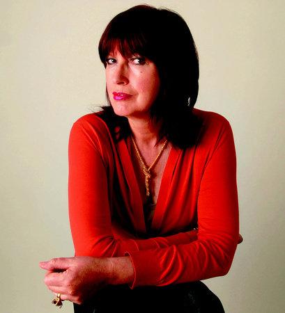 Photo of Janet Street-Porter