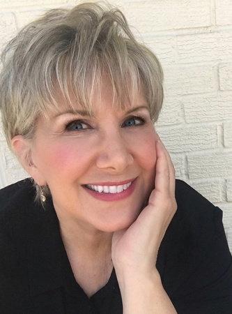 Photo of Pam Johnson-Bennett