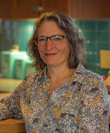 Photo of Cynthia Nims