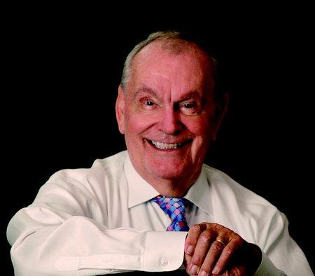 Photo of Richard N. Bolles