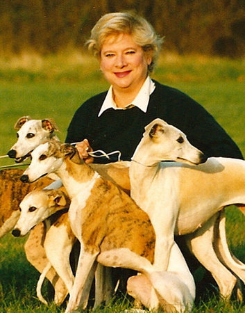 Photo of Sharon Sakson