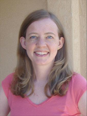 Photo of Susie Cranston