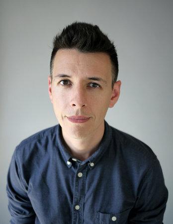 Photo of Mason Currey