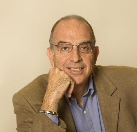 Photo of Ken Greenberg