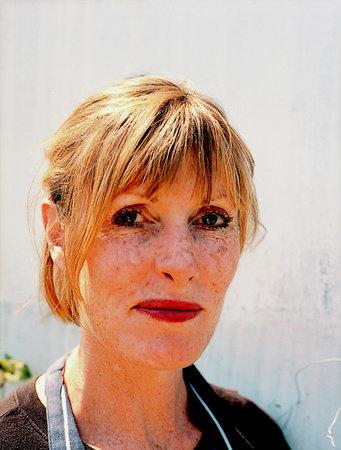 Photo of Skye Gyngell