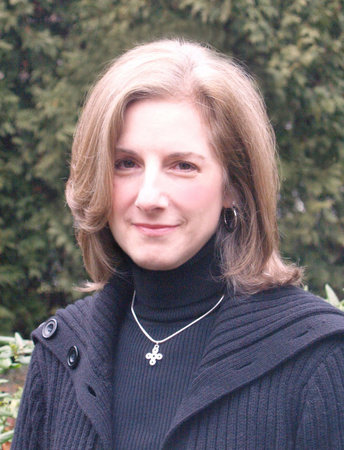 Photo of Meredith Gould