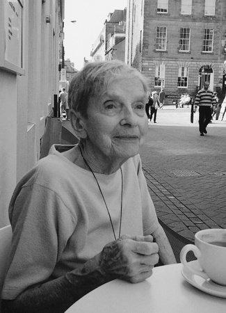 Photo of Margaret Avison