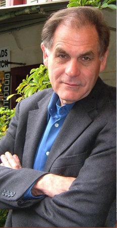 Photo of Robert Graysmith