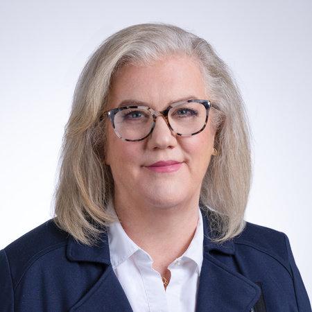 Photo of Elizabeth Letts