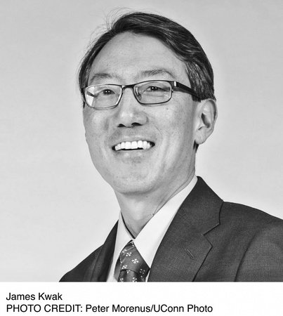 Photo of James Kwak