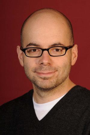 Photo of Christopher Chabris