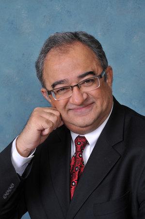 Photo of Tarek Fatah