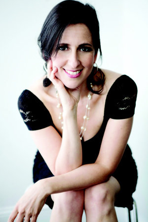 Photo of Aviva Jill Romm
