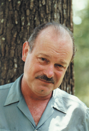Photo of Joe Haldeman