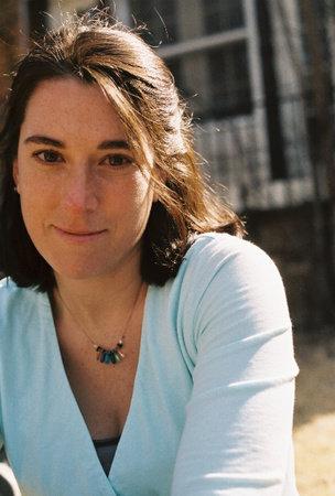 Photo of Rebecca Rasmussen