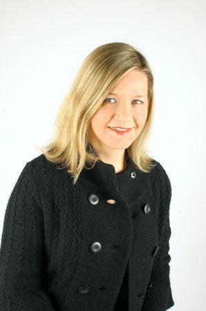 Photo of Genevieve Miller