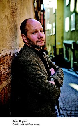 Photo of Peter Englund