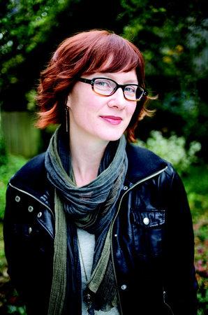 Photo of Heather Shouse