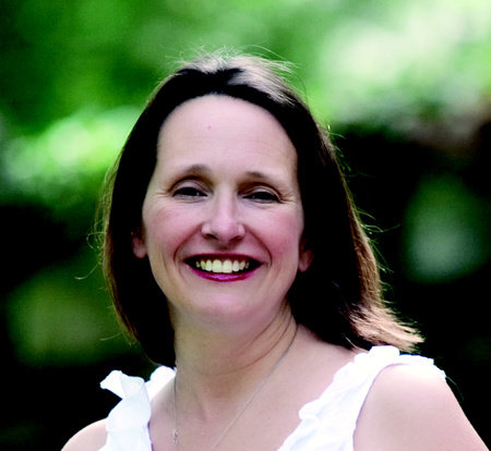 Photo of Gina M. Shaw