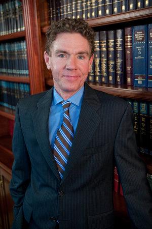 Photo of Joseph Cordell
