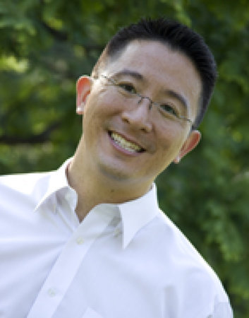 Photo of Christopher Yuan
