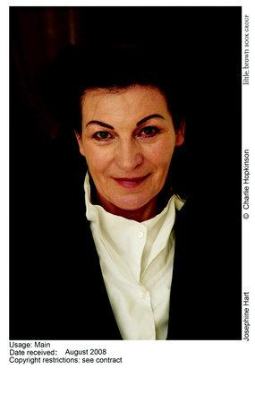 Photo of Josephine Hart