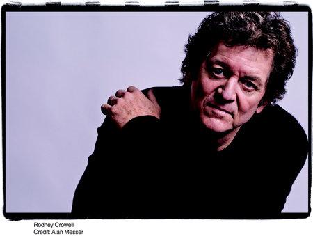 Photo of Rodney Crowell