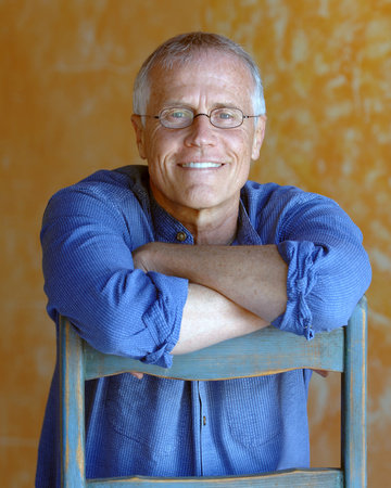 Photo of Paul Hawken
