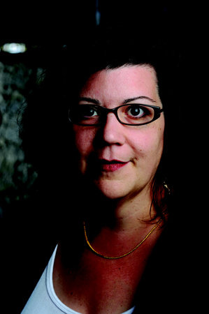 Photo of Hanne Blank