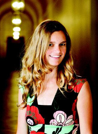 Photo of Sharon J. Smith