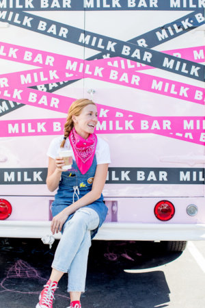Photo of Christina Tosi
