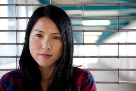Photo of Suki Kim