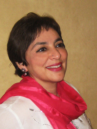 Photo of Shauna Singh Baldwin