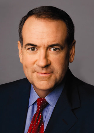 Photo of Mike Huckabee