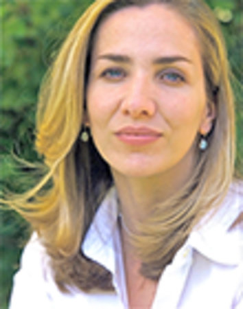 Photo of Laura Hillenbrand