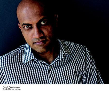 Photo of Rajesh Parameswaran