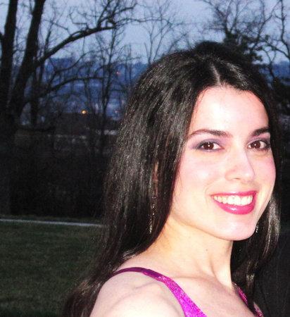 Photo of Lorraine Zago Rosenthal