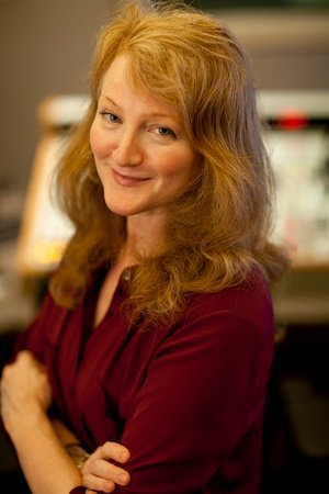 Photo of Krista Tippett