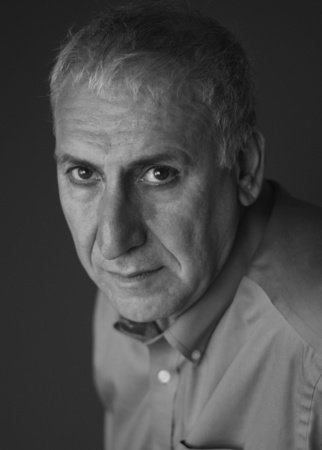 Photo of Edward Hirsch