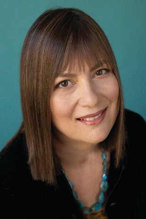 Photo of Alice Hoffman