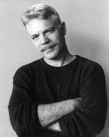 Photo of Dan Hofstadter