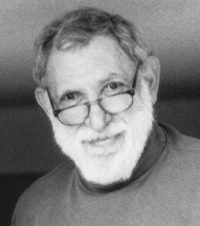 Photo of John Hollander
