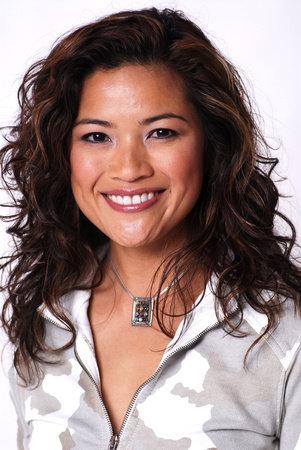 Photo of Tess Uriza Holthe