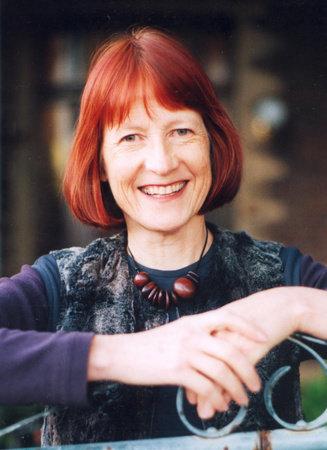 Photo of Elizabeth Honey